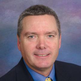 Mike Mattis, CPMR
