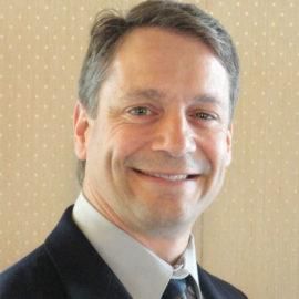 John Mackenroth, CPMR, CSP