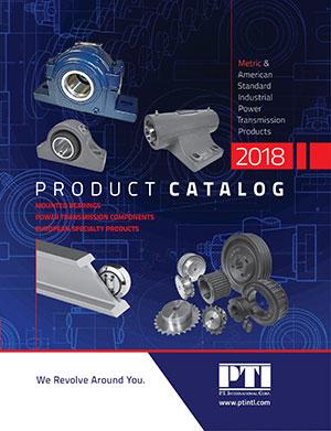 PTI-Catalog-2018